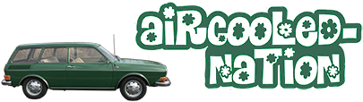 Luftgekühltes Forum